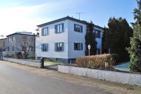 "The HVB-home ""Vägen Till"" in Trelleborg, Sweden"
