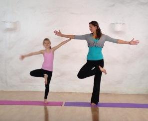 yoga täby kyrkby