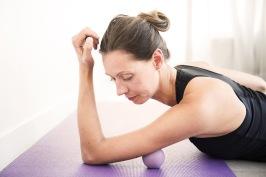 Onlinekurs Yogabollar - så gör du
