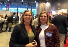 Prat om offentliga upphandlingar med Inger Ek, GD för Upphandlingsmyndigheten, på Offentlig Chef tillsammans med Ekan Management