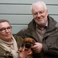 Einar med fam Lindh-Klingstedt