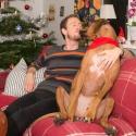 Esther: Visst vill du ha en kyss Rickard