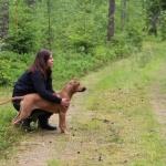 Kajsa & Enzo skogssök