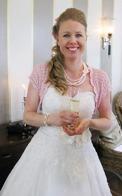 När jag gifte mig :)