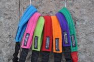 Färger på handtagen