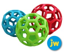 Nätbollar olika storlekar naturgummi