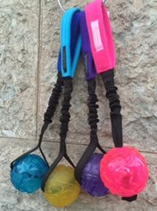 Noomiboll i läckra färger