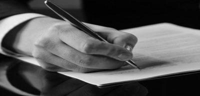 Att skriva projektansökan, projektfinansiering
