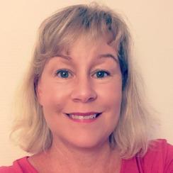 Ulrika Åström, Hudterapeut, innehavare av Mästarbrev