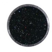 Glitter - Black Hologram