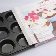 Muffinstråg - Standard