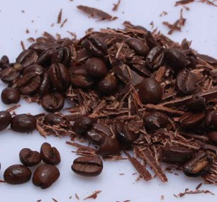 Arriba chokladmousse