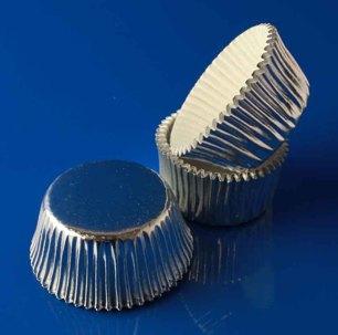 Minimuffins - Silver