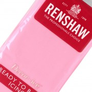 Sockerpasta - Rosa