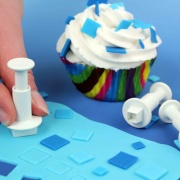 Plunger cutter - Square