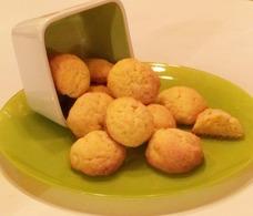 Morot- och Kokoskakor