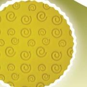 Mönstermatta - Swirl