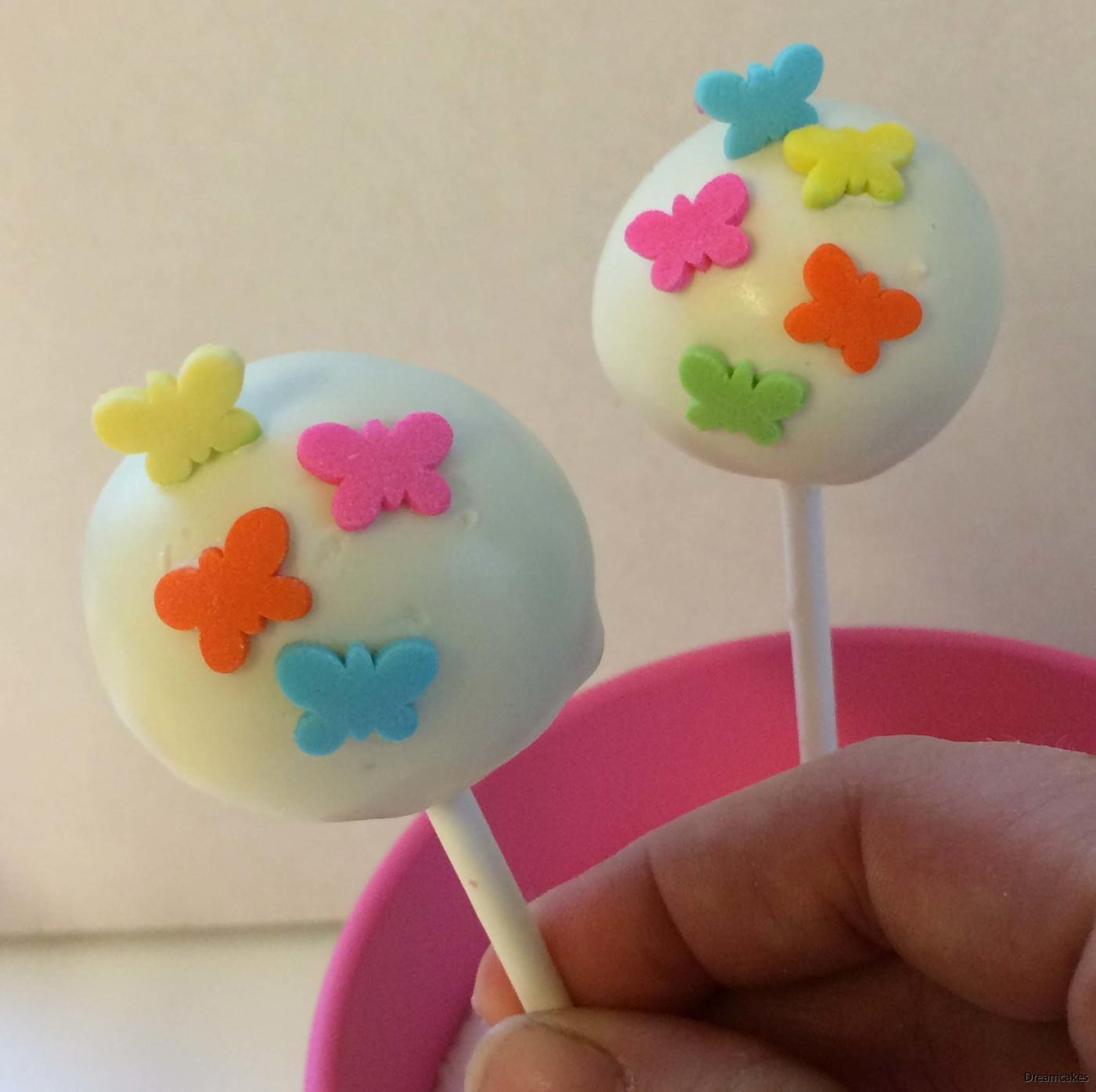 Runda cake pops
