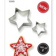 Stjärnor i 2-pack