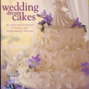 Wilton Wedding Dream cakes - Demo ex