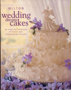 Wilton Wedding Dream cakes - Demo ex