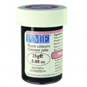 Pastafärg - Plum Pink