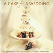 A Cake for Wedding - Demoex