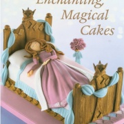 Enchanting, Magical Cakes - Demoex