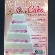 Wedding Cakes no 21 - Demoex