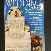 Wedding Cakes no 9 - Demoex