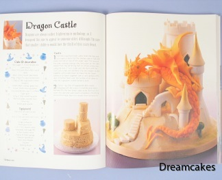 Debbie Brown Enchanting, magical cakes