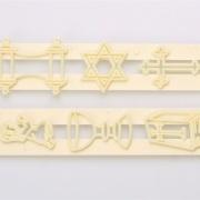 Tappits Tro-symboler