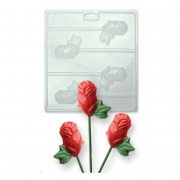 Candy Mould - Roses