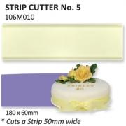 Strip cutter No5