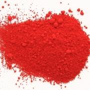 Pulverfärg - Red Velvet