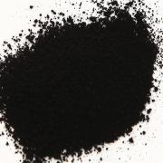 Pulverfärg - Jet Black