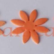 Pastafärg - Tangerine/Apricot