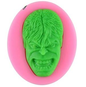 Gjutform - Hulken