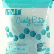 Choklad - Light blue vanilla