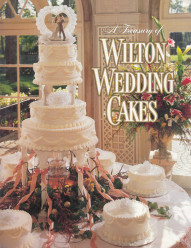 A Trearusy of Wilton Wedding Cakes - demoex