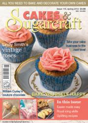 Cake & Sugarcraft - Demoex