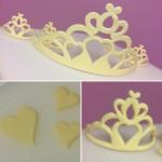 Dreamcakes blogg, tårtdekorationer, så här gör du vackra tårtor, steg-för-stegbeskrivningar, tårtbutik tårtbutikpånätet