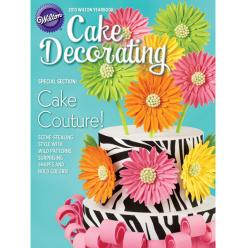 Cake Decorating 2013 - Demo ex