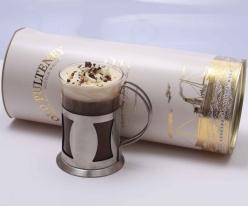 Irish Coffee-mousse