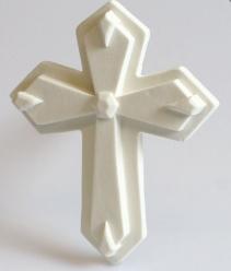 Vitt kors