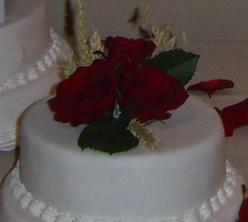 Flower Pics - För färska blommor på tårtan