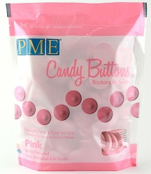 Choklad - Pink vanilla