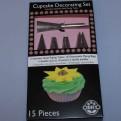 Startset - Cupcake decorating Set