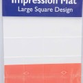 Impression Mat - Square Design