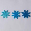 Pastafärg - Ocean Blue